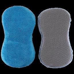 Mikrofaser-Waschschwamm