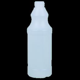 Abfüll-flasche 0,5 L