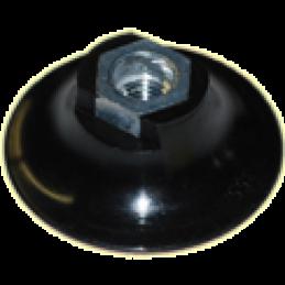 Klett - Teller ca. 66 mm